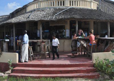 kipepeo south beach dar es salaam Restaurant