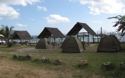 Taking your first camping holiday – Camping in Dar Es Salaam