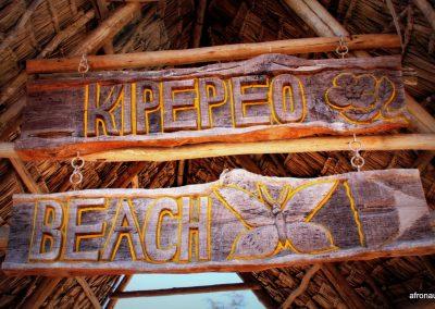 kipepeo kigamboni south beach