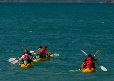 Kipepeo Beach Activities Sea Kayaking 1