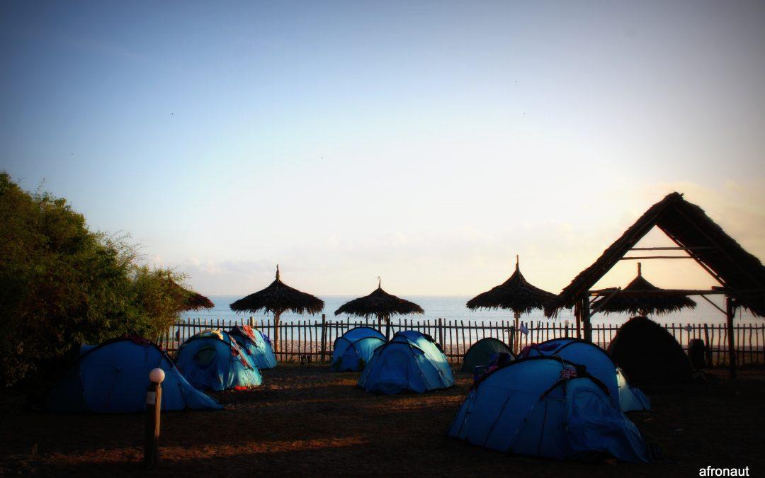 Camping Holidays in Tanzania