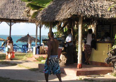 Kigamboni hotel2