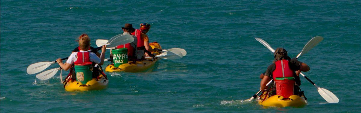 kipepeo-canoe
