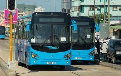 Travelling around Dar – public transport in Dar Es Salaam